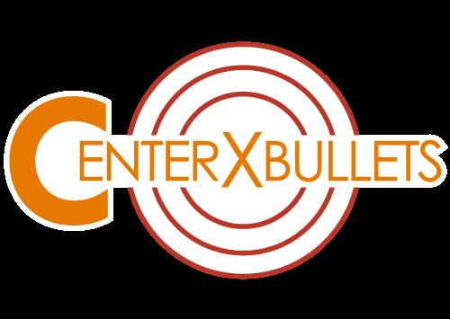 Center x Bullets